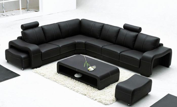 виды обивки диванов