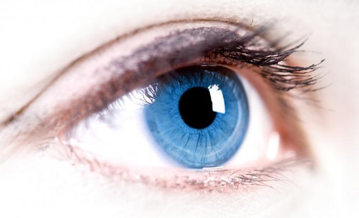 Глазные капли с лютеином