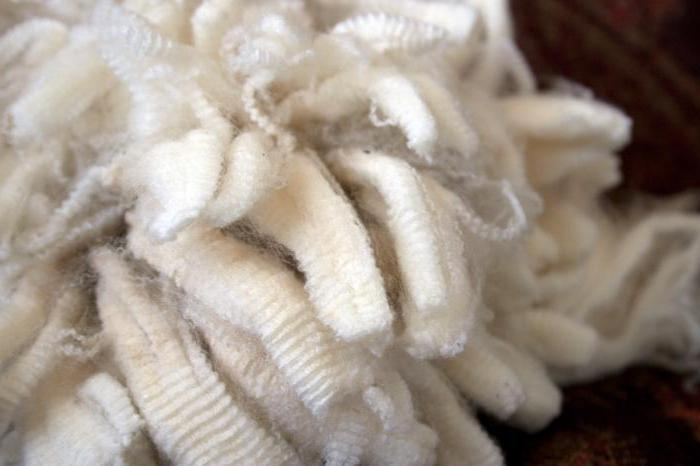 пряжа мериносовая шерсть отзывы