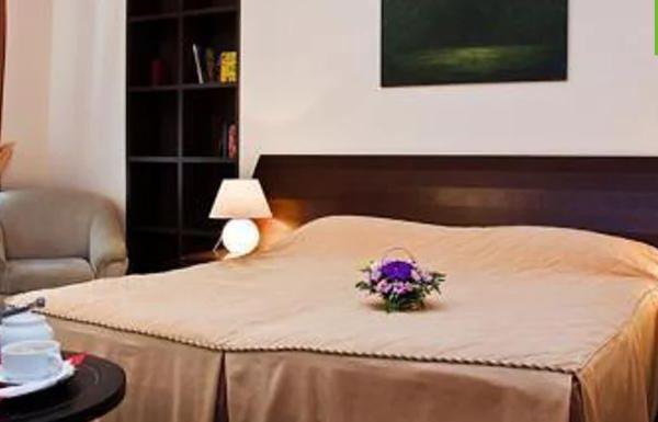отель ибис москва