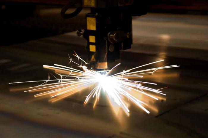 Что делает лазерный станок