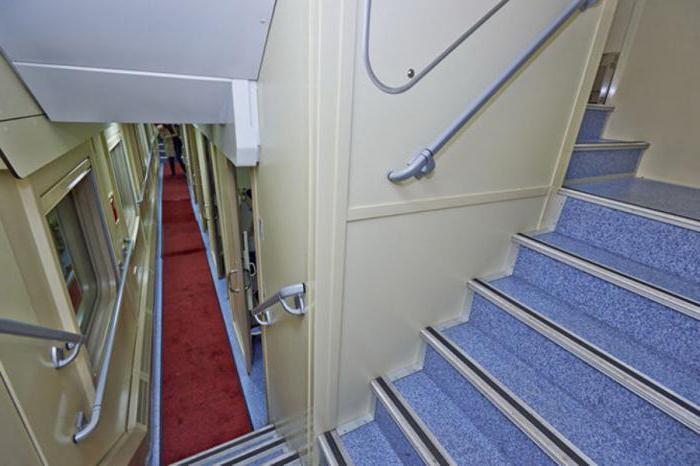 двухэтажный поезд москва санкт петербург фото