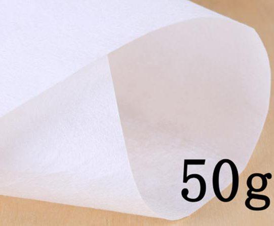 плотность нетканого материала