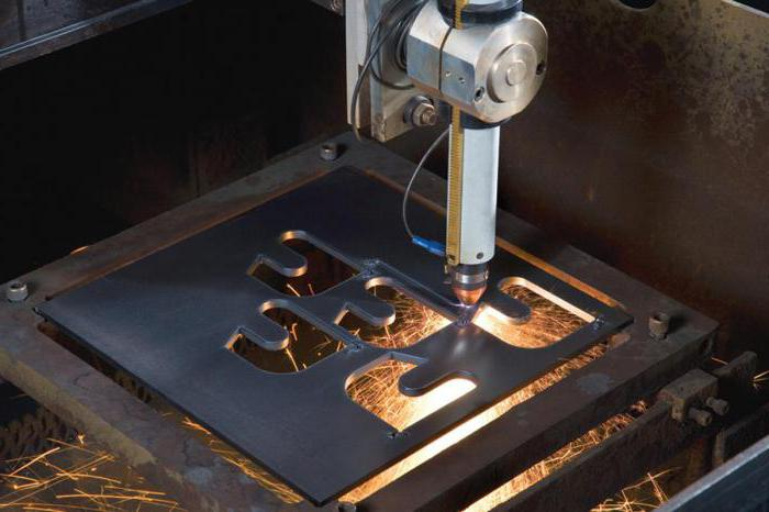станки для плазменной резки металла технические характеристики