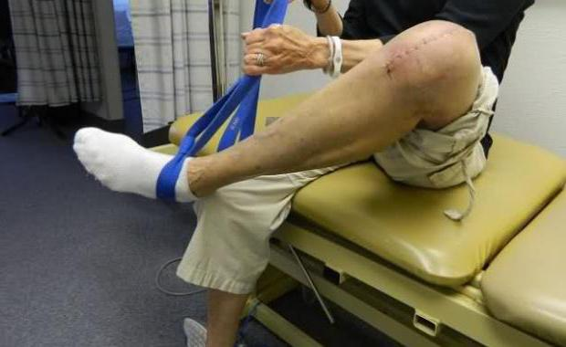 операция на суставах ног в москве