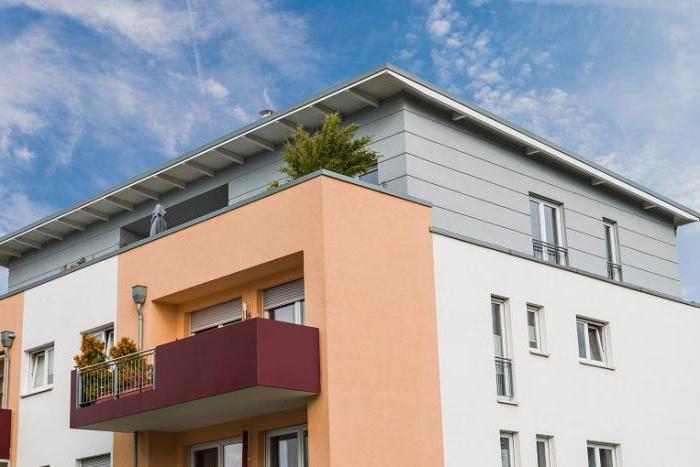 как увеличить балкон