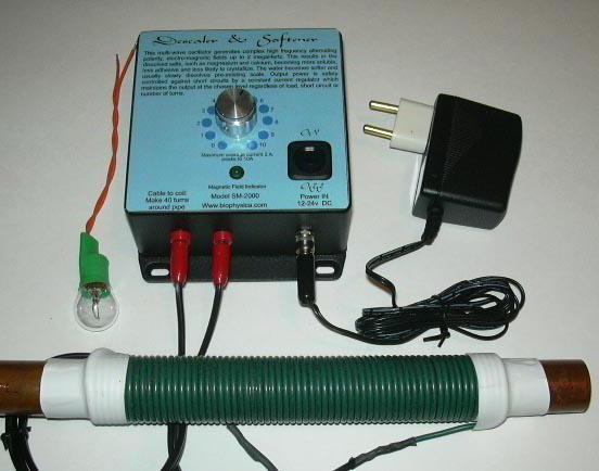 фильтры для умягчения воды из скважины