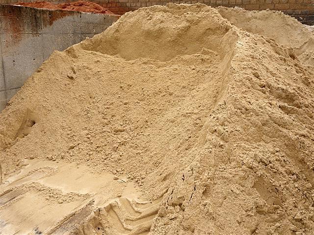 пропорции бетона для отмостки дома