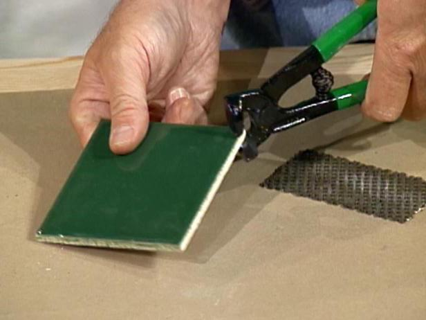 Чем резать плитку в домашних условиях
