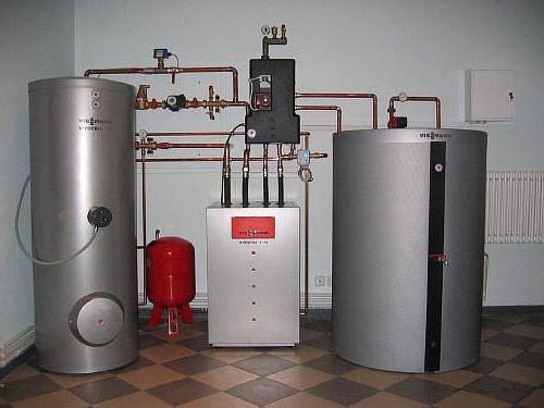 Попутная схема системы отопления петля тихельмана фото 554