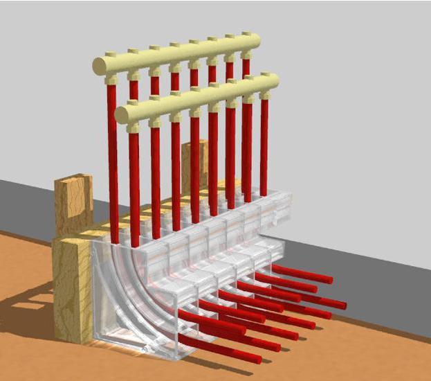 радиаторы отопления алюминиевые для частного дома
