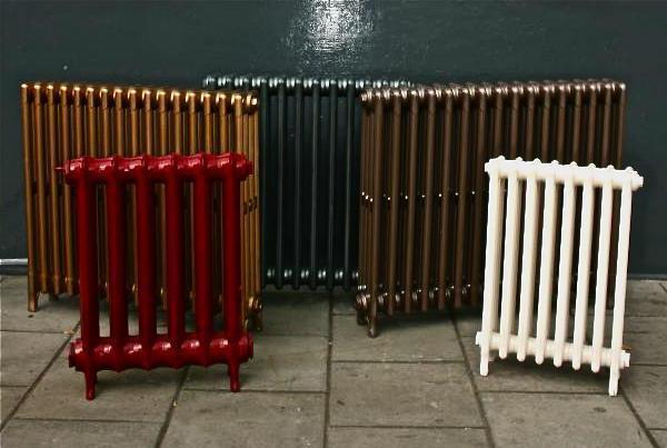 какие радиаторы выбрать для отопления частного дома