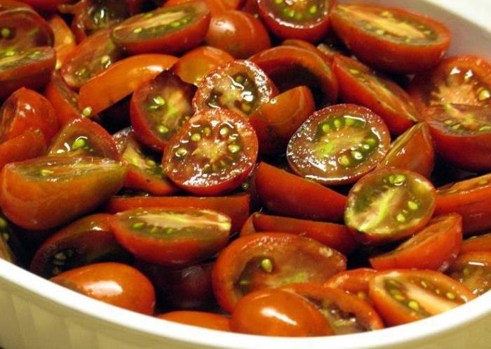 помидоры желтые сливки сорта