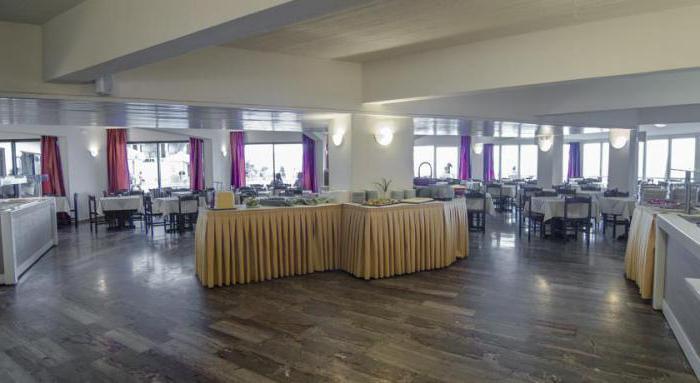 corfu belvedere hotel 3 греция корфу