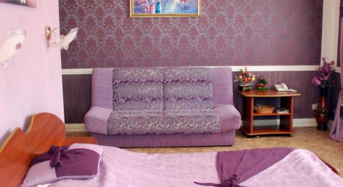 гостиницы херсона эконом класса