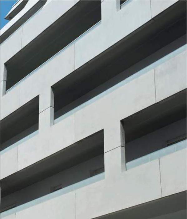 теплопроводность ячеистого бетона