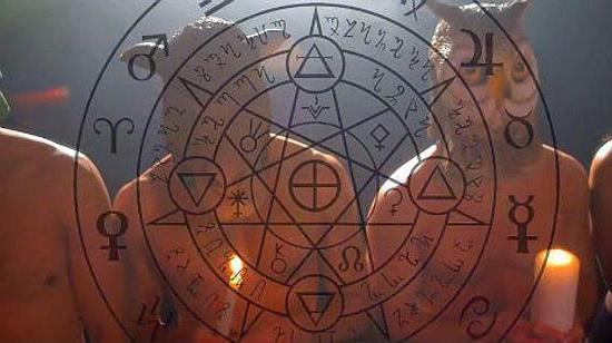 сатанизм как религия