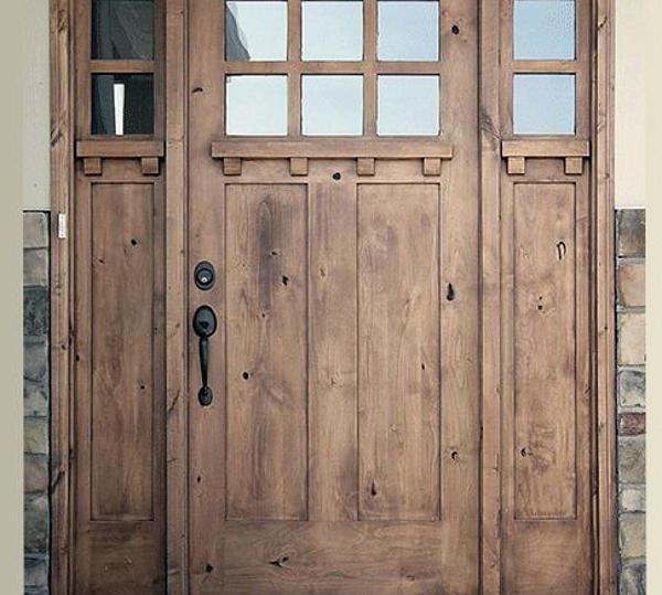 Рейтинг дверей межкомнатных