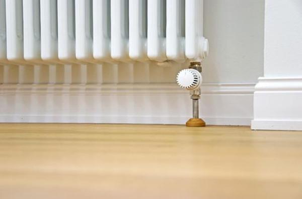 радиаторы отопления биметаллические с нижним подключением