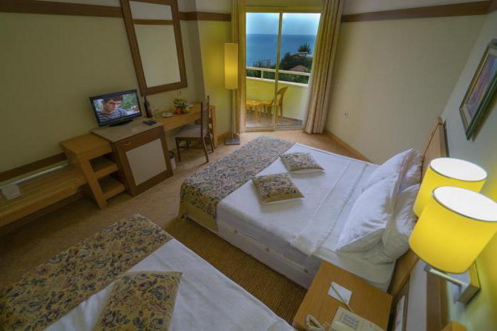 Отель для секса одинок турция