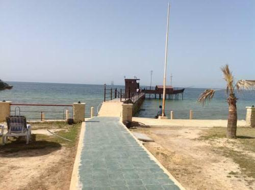 alassio hotel thalasso 4 тунис