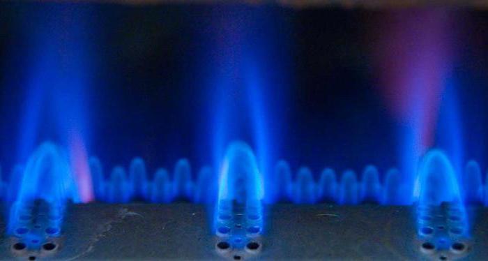 напольный газовый котел кебер