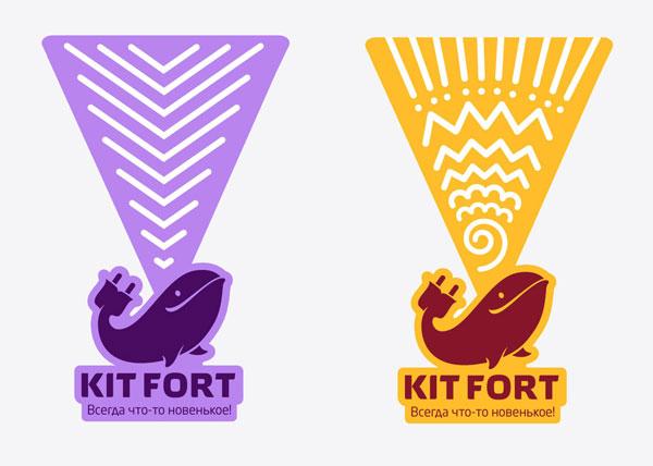 Компания Kitfort