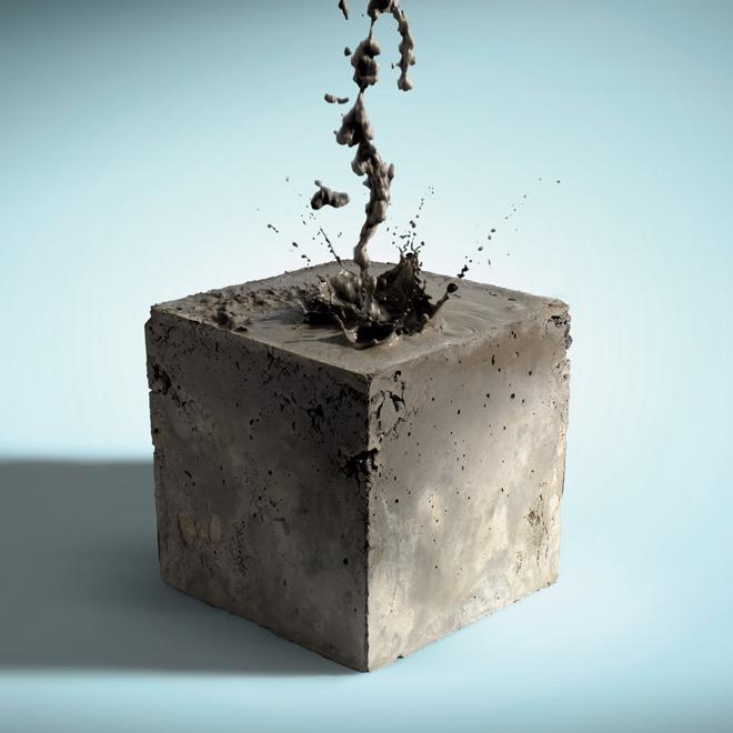 Быстротвердеющий цемент состав