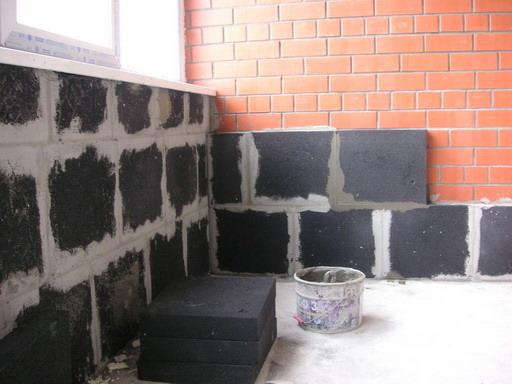 Оклеивание стен для звукоизоляции