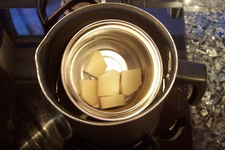 как приготовить мыло из обмылков