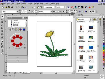 векторные графические редакторы список - фото 10