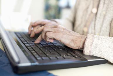 как выделять текст с помощью клавиатуры