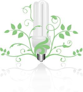 Энергосберегающие лампы. Газоразрядные лампы