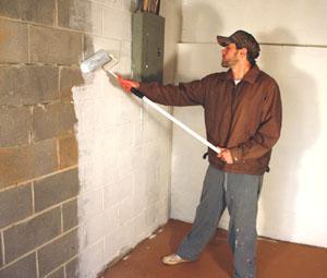 Как сделать гидроизоляцию в подвале