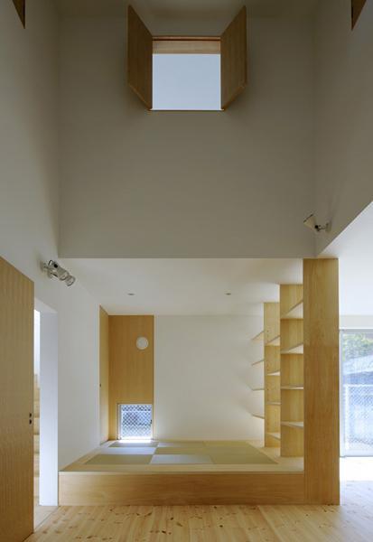 естественная вентиляция в деревянном доме