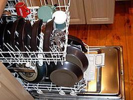 как пользоваться посудомоечной машиной аристон