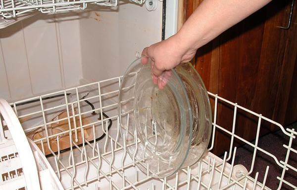 как пользоваться посудомоечной машиной сименс