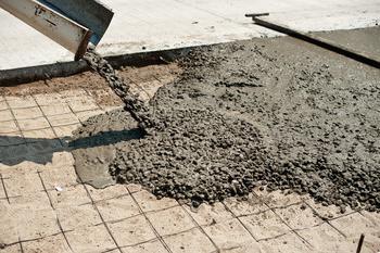 бетон в15 марка