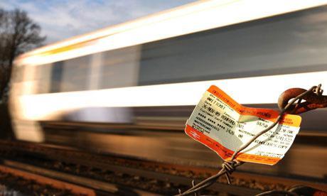 Как сдать электронный жд билет