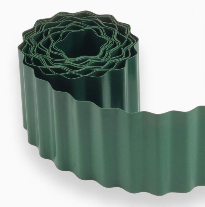 пластиковый бордюр для дорожек