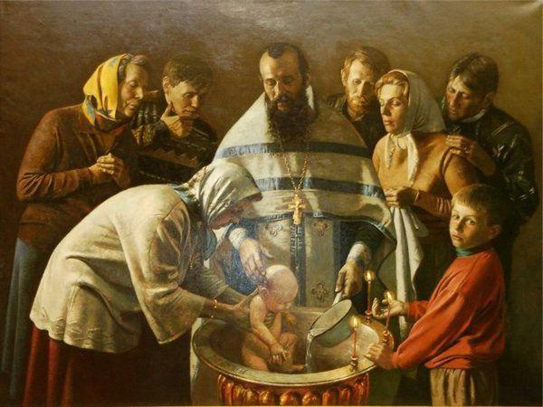 что нужно делать на крещение господне