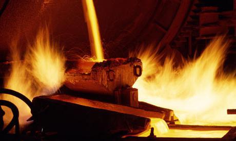 характеристика металлургических баз россии
