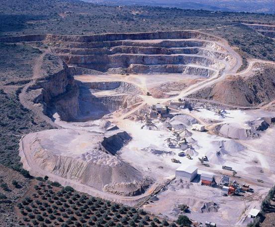 географическое положение уральской металлургической базы