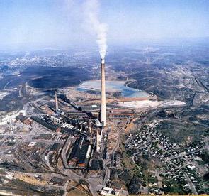 экономико географического положения уральской металлургической
