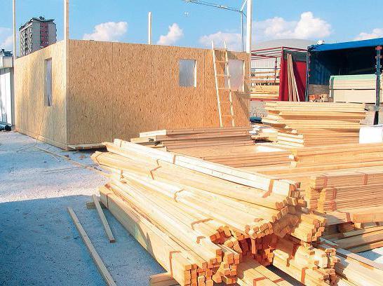 из чего дешевле строить дома