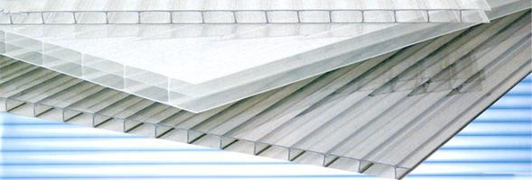 размер поликарбонатного листа