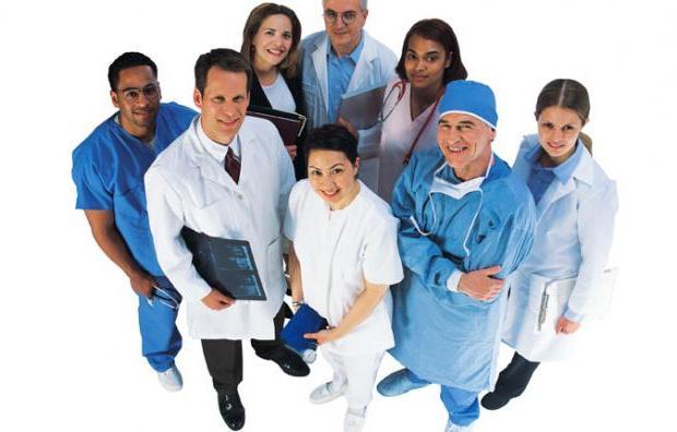 Медкомиссия для устройства на работу