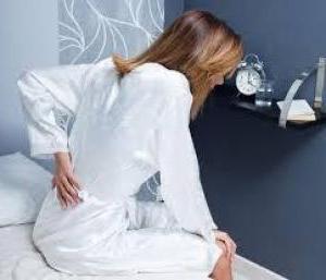 Уколы при болях в спине