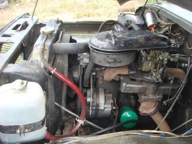 уаз 31519 двигатель