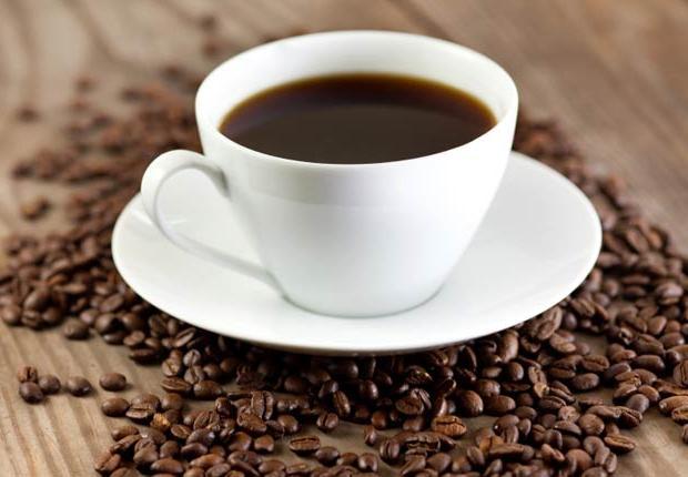 Кофе черный - только позитив!